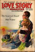 Love Story Magazine (1921-1954 Street and Smith/Popular) Pulp Vol. 33 #2