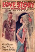 Love Story Magazine (1921-1947 Street & Smith) Pulp 1st Series Vol. 33 #5
