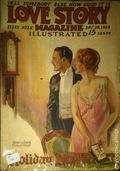 Love Story Magazine (1921-1947 Street & Smith) Pulp 1st Series Vol. 34 #3