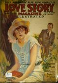 Love Story Magazine (1921-1947 Street & Smith) Pulp 1st Series Vol. 34 #5