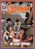 Chickasaw Adventures (2004) 3