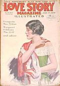 Love Story Magazine (1921-1947 Street & Smith) Pulp 1st Series Vol. 39 #2