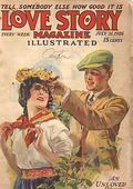 Love Story Magazine (1921-1947 Street & Smith) Pulp 1st Series Vol. 39 #4
