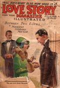 Love Story Magazine (1921-1947 Street & Smith) Pulp 1st Series Vol. 40 #1