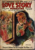 Love Story Magazine (1921-1947 Street & Smith) Pulp 1st Series Vol. 40 #5