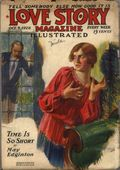 Love Story Magazine (1921-1947 Street & Smith) Pulp 1st Series Vol. 41 #2