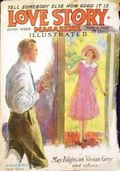 Love Story Magazine (1921-1947 Street & Smith) Pulp 1st Series Vol. 41 #6