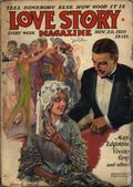 Love Story Magazine (1921-1947 Street & Smith) Pulp 1st Series Vol. 42 #2