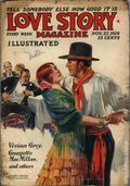 Love Story Magazine (1921-1947 Street & Smith) Pulp 1st Series Vol. 42 #3