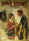 Love Story Magazine (1921-1947 Street & Smith) Pulp 1st Series Vol. 42 #4