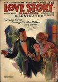 Love Story Magazine (1921-1947 Street & Smith) Pulp 1st Series Vol. 42 #6