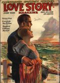 Love Story Magazine (1921-1947 Street & Smith) Pulp 1st Series Vol. 43 #1