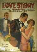 Love Story Magazine (1921-1947 Street & Smith) Pulp 1st Series Vol. 43 #6