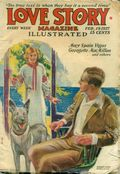 Love Story Magazine (1921-1947 Street & Smith) Pulp 1st Series Vol. 44 #3