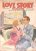 Love Story Magazine (1921-1947 Street & Smith) Pulp 1st Series Vol. 44 #4