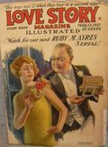 Love Story Magazine (1921-1947 Street & Smith) Pulp 1st Series Vol. 44 #6