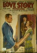 Love Story Magazine (1921-1954 Street and Smith/Popular) Pulp Vol. 45 #4