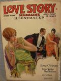 Love Story Magazine (1921-1947 Street & Smith) Pulp 1st Series Vol. 48 #6