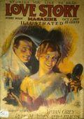 Love Story Magazine (1921-1954 Street and Smith/Popular) Pulp Vol. 49 #5