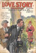 Love Story Magazine (1921-1954 Street and Smith/Popular) Pulp Vol. 52 #2