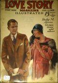 Love Story Magazine (1921-1954 Street and Smith/Popular) Pulp Vol. 52 #6
