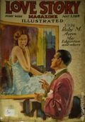 Love Story Magazine (1921-1954 Street and Smith/Popular) Pulp Vol. 54 #6