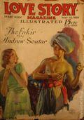 Love Story Magazine (1921-1954 Street and Smith/Popular) Pulp Vol. 55 #1