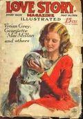Love Story Magazine (1921-1954 Street and Smith/Popular) Pulp Vol. 55 #3