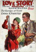 Love Story Magazine (1921-1954 Street and Smith/Popular) Pulp Vol. 56 #1