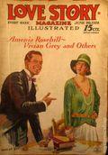 Love Story Magazine (1921-1954 Street and Smith/Popular) Pulp Vol. 56 #2