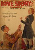 Love Story Magazine (1921-1954 Street and Smith/Popular) Pulp Vol. 58 #4