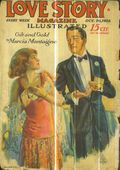 Love Story Magazine (1921-1954 Street and Smith/Popular) Pulp Vol. 58 #6