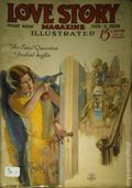 Love Story Magazine (1921-1954 Street and Smith/Popular) Pulp Vol. 59 #2