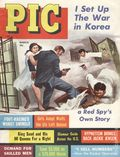 Pic Magazine (1937-1961 Street & Smith) Vol. 30 #1