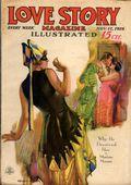 Love Story Magazine (1921-1954 Street and Smith/Popular) Pulp Vol. 59 #4