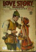 Love Story Magazine (1921-1954 Street and Smith/Popular) Pulp Vol. 60 #3