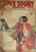 Love Story Magazine (1921-1954 Street and Smith/Popular) Pulp Vol. 60 #4
