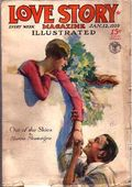 Love Story Magazine (1921-1954 Street and Smith/Popular) Pulp Vol. 60 #6