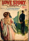 Love Story Magazine (1921-1954 Street and Smith/Popular) Pulp Vol. 61 #1