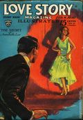 Love Story Magazine (1921-1954 Street and Smith/Popular) Pulp Vol. 70 #2