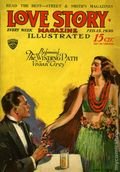 Love Story Magazine (1921-1954 Street and Smith/Popular) Pulp Vol. 70 #3