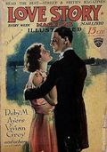 Love Story Magazine (1921-1954 Street and Smith/Popular) Pulp Vol. 70 #5