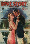 Love Story Magazine (1921-1947 Street & Smith) Pulp 1st Series Vol. 72 #4