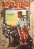 Love Story Magazine (1921-1947 Street & Smith) Pulp 1st Series Vol. 72 #5