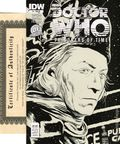 Doctor Who Prisoners of Time (2012 IDW) 1DF