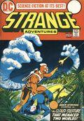 Strange Adventures (1950 1st Series) National Book Store Variants 241