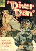 Diver Dan (1962 Dell) 2