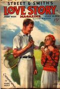 Love Story Magazine (1921-1947 Street & Smith) Pulp 1st Series Vol. 82 #4