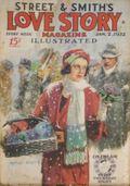 Love Story Magazine (1921-1954 Street and Smith/Popular) Pulp Vol. 86 #5