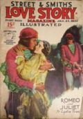 Love Story Magazine (1921-1954 Street and Smith/Popular) Pulp Vol. 87 #2